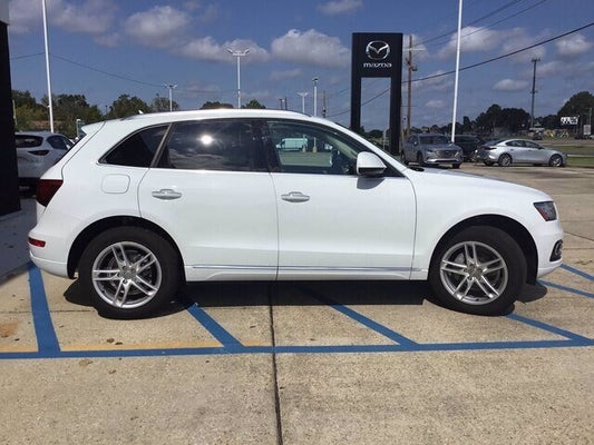 Used Car Dealerships In Baton Rouge >> 2017 Audi Q5 Premium Plus - Audi dealer in Baton Rouge LA ...